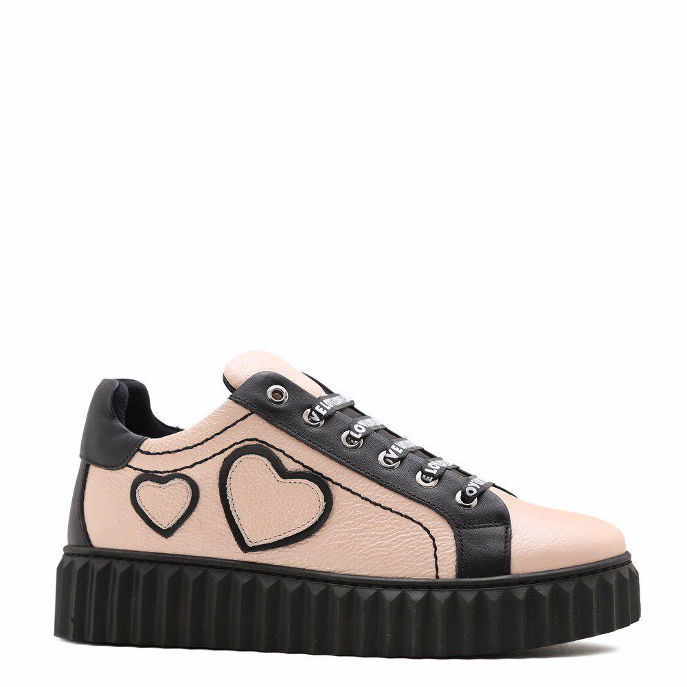 Купить со скидкой Туфли на платформе
