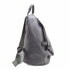 Рюкзак женский из натуральной кожи - Фото №3