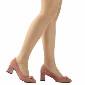 Туфлі на підборах - Фото №6