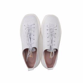 Туфлі з перфорацією prego - Фото №4