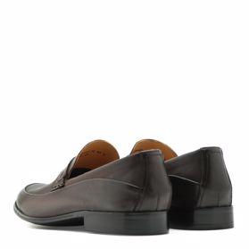Класичні чоловічі туфлі - Фото №3