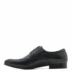 Туфли мужские с перфорацией - Фото №2
