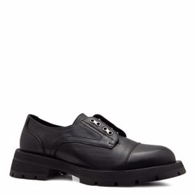 Туфли на низком ходу prego - Фото №1