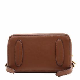 Рюкзак женский из натуральной кожи - Фото №4