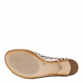 Туфлі з перфораціею - Фото №5