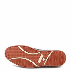 Туфлі чоловічі з перфорацєю - Фото №5