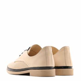 Туфли с перфорацией - Фото №3