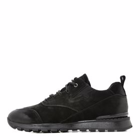 Повседневные зимние мужские туфли - Фото №2