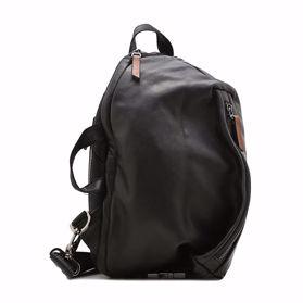 Рюкзак чоловічий з натуральної шкіри - Фото №3