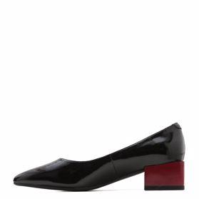 Туфли на каблуке prego - Фото №2
