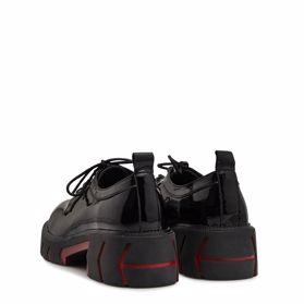 Туфли на низком ходу prego - Фото №3