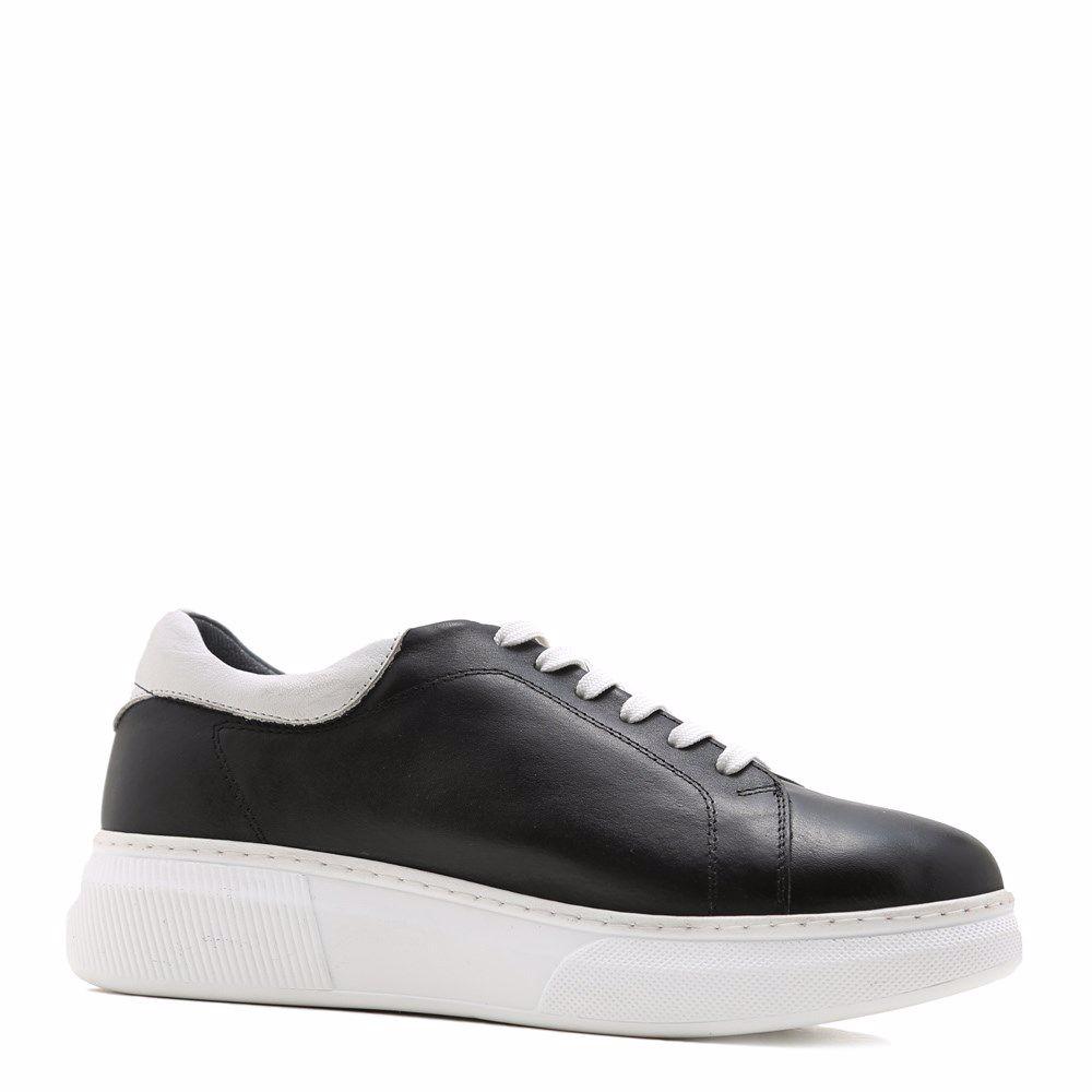 Купить Женская обувь, Кроссовки женские, Prego, черный