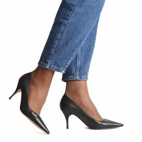 Туфлі човники - Фото №6