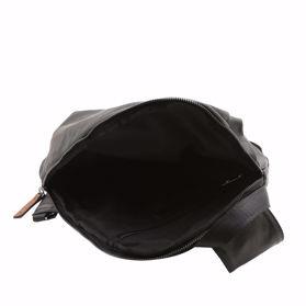 Рюкзак чоловічий з натуральної шкіри - Фото №4