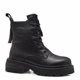 Ботинки осенние на низком ходу prego - Фото №1