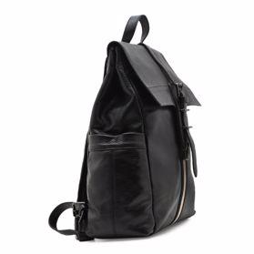 Рюкзак мужской из натуральной кожи - Фото №3
