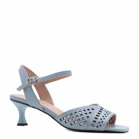 Босоножки на каблуке prego - Фото №1