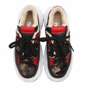 Кросівки зимові - Фото №4
