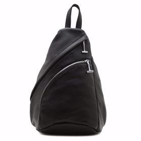 Рюкзак женский из натуральной кожи - Фото №1