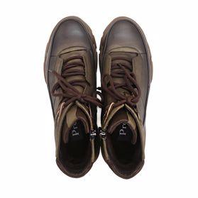 Ботинки повседневные осенние - Фото №4
