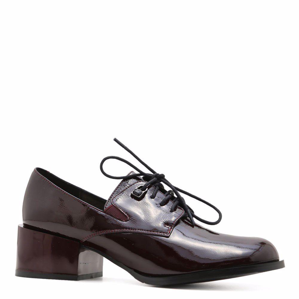 Купить со скидкой Туфли на каблуке