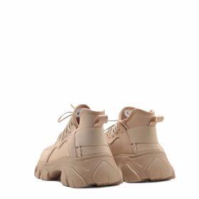 Ботинки весенние на низком ходу prego - Фото №3