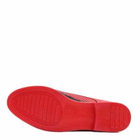 Туфли с перфорацией - Фото №5