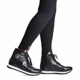 Ботинки осенние на низком ходу - Фото №6