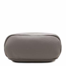 Рюкзак жіночий шкіряний - Фото №4