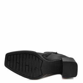 Ботинки осенние на каблуке prego - Фото №5
