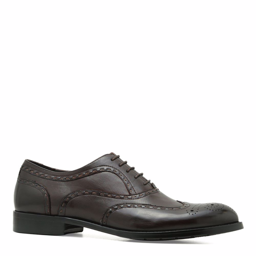 Классические мужские туфли от Prego