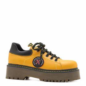 Туфлі на платформі - Фото №1