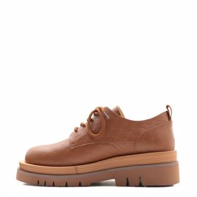 Туфли на платформе prego - Фото №2
