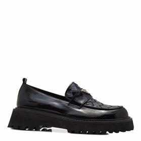 Туфлі на низькому ходу prego - Фото №1