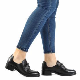 Туфлі на низькому ходу - Фото №6