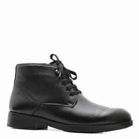 Ботинки классические зимние - Фото №1