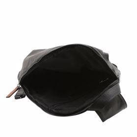 Рюкзак чоловічий з натуральної шкіри - Фото №5