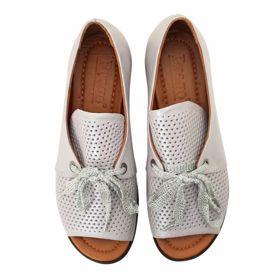 Туфлі літні - Фото №4