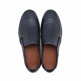 Туфли мужские с перфорацией - Фото №4