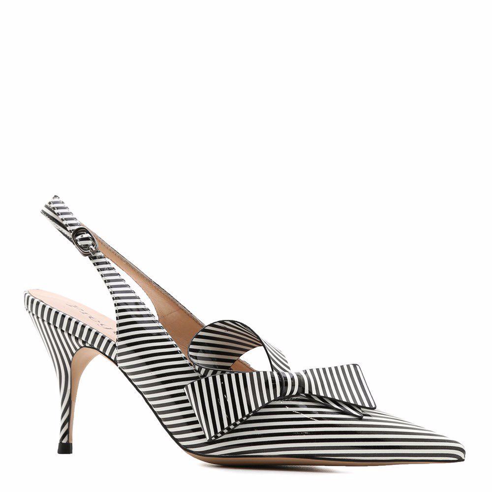 Купить Женская обувь, Босоножки на каблуке, Prego, комбинированный