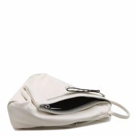 Рюкзак женский из натуральной кожи - Фото №5