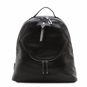 Рюкзак жіночий з натуральної шкіри - Фото №1