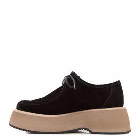 Туфлі на платформі prego - Фото №2