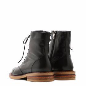 Ботинки осенние на низком ходу - Фото №3