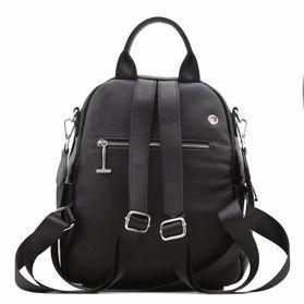 Рюкзак женский кожаный - Фото №2