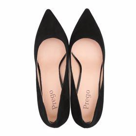 Туфлі човники prego - Фото №4