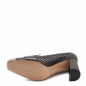 Туфлі з перфорацією prego - Фото №5