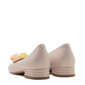 Туфлі на низькому ходу prego - Фото №3