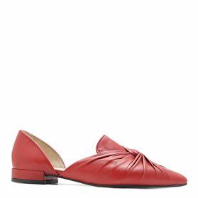 Туфлі на низькому ходу - Фото №1