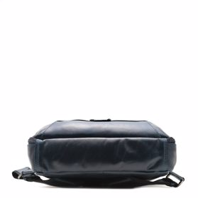Рюкзак мужской с натуральной кожи - Фото №4
